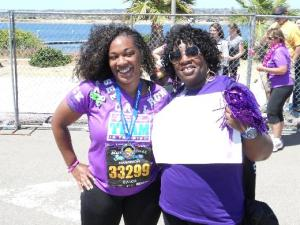 cali and mom sd 2011